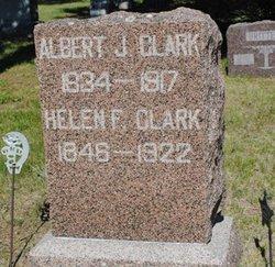 Albert Judson Clark