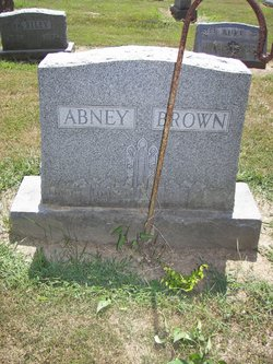 Daisy D Abney