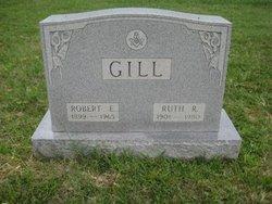 Robert Elmer Gill