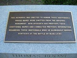 Thomas Boone