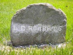 L E Roberts