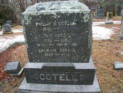 Caroline <i>Chase</i> Cotell