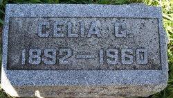 Celia Gertrude <i>Howell</i> Bueghly