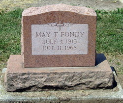 May T. Fondy