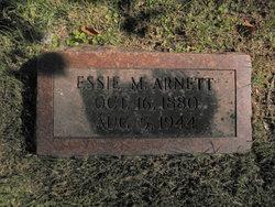 Essie <i>Morrell</i> Arnett