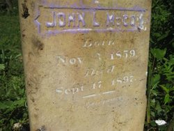 John L McCoy