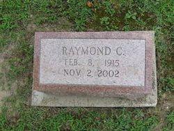 Raymond C. Rupert