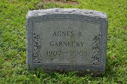 Agnes R. Garnecky