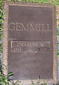 Charles W Gemmill
