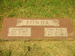 Anthony P. Fonda