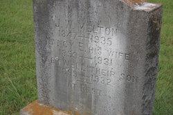 John Wesley Melton