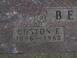 Coston Everett Bell