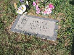 James Richard Hertel