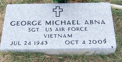 George Michael Abna