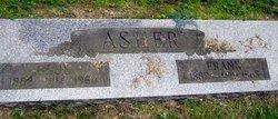 Lena Glone <i>West</i> Asher