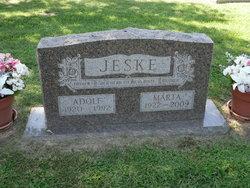 Adolf Jeske