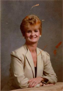 Marcia Beth <i>Stone</i> Barrett