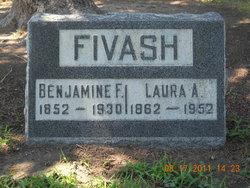Benjamine F Fivash