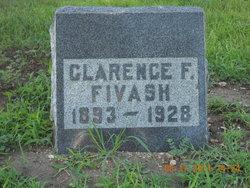 Clarence F Fivash