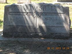 Alta F Fivash