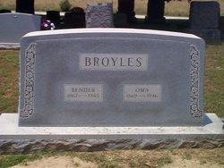 Joseph Bender Broyles