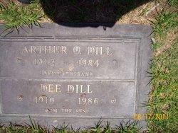 Dee Dill