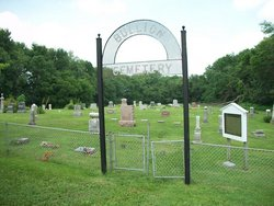 Bullion Cemetery