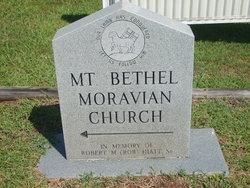 Mount Bethel Moravian Church