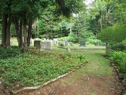 East End Cemetery