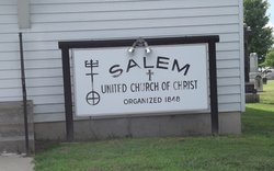 Salem United Church of Christ