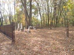 Cloverlands Cemetery