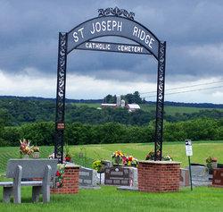 Saint Joseph Ridge Catholic Cemetery