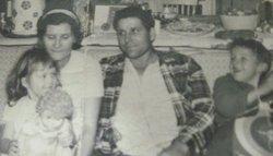 Neoma Edith <i>Stockton</i> Capps