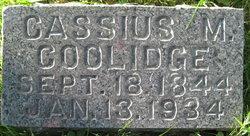 Cassius Marcellus Coolidge