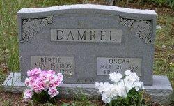 Oscar Damrel