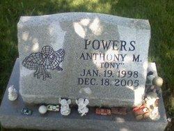 Anthony Michael Tony Powers