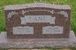 Arlene Violet <i>Lundy</i> Lane