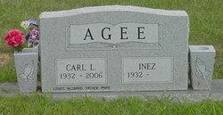 Carl Len Agee