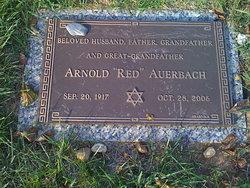 Red Auerbach