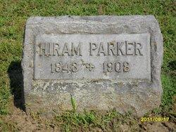 Hiram Parker
