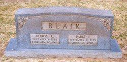 Robert Cleveland Blair