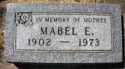 Mabel Elvina Arnberger