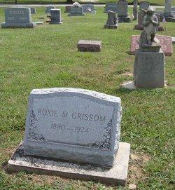 Roxie M. Grissom