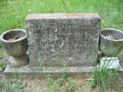 Bessie Lee <i>Measel</i> Andrews