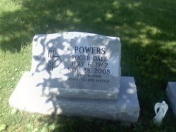 Roger Powers