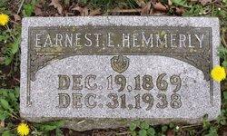 Earnst L Hemmerly