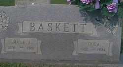 Frank T. Baskett