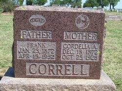 Frank Correll