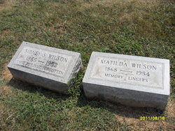Sidney Smith Wilson