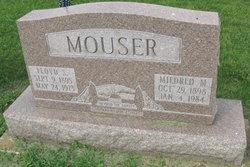 Floyd Sherman Mouser